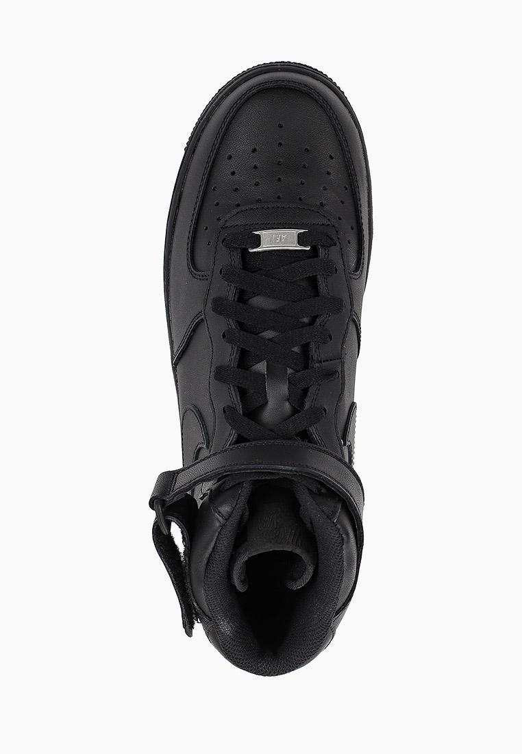 Мужские кеды Nike (Найк) CW2289: изображение 4