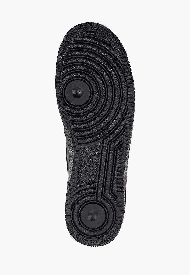 Мужские кеды Nike (Найк) CW2289: изображение 5