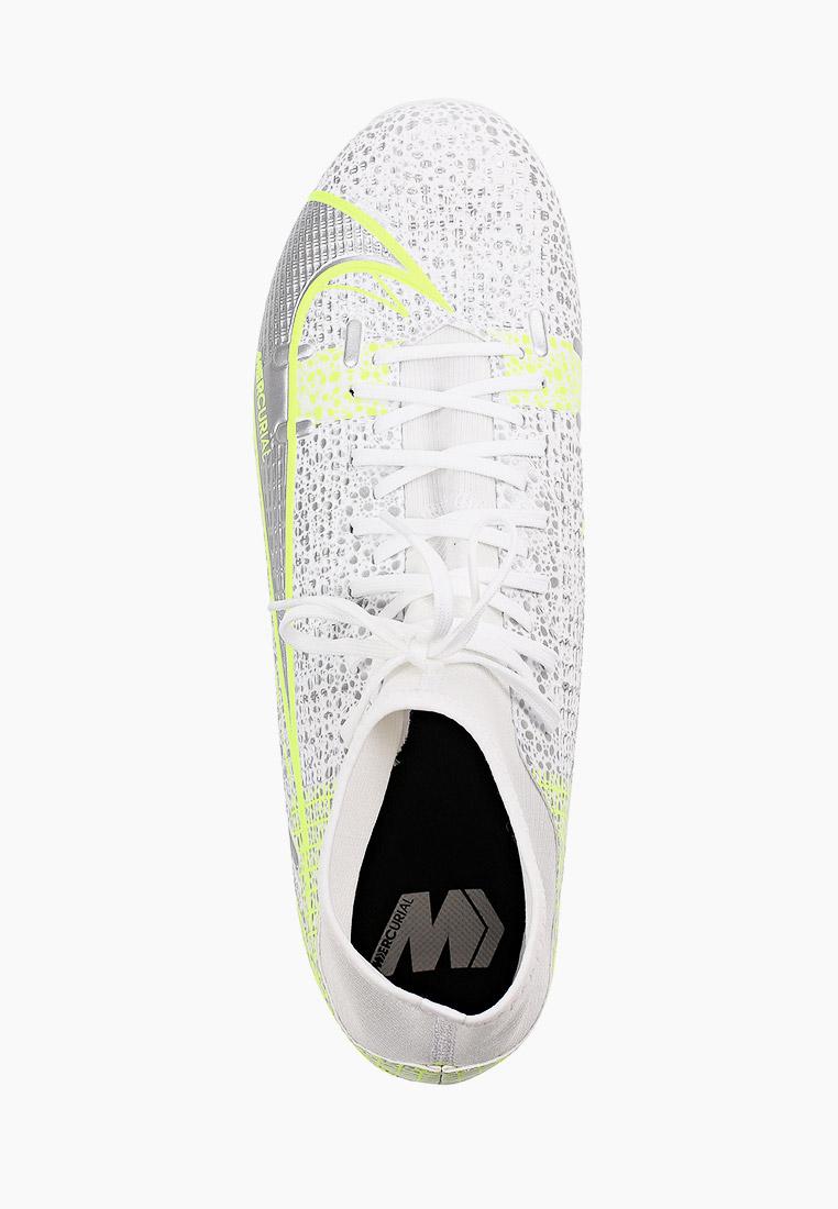 Мужские кроссовки Nike (Найк) CV0843: изображение 4