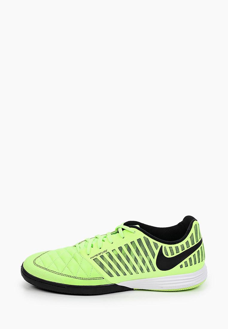 Мужские кроссовки Nike (Найк) Бутсы зальные Nike