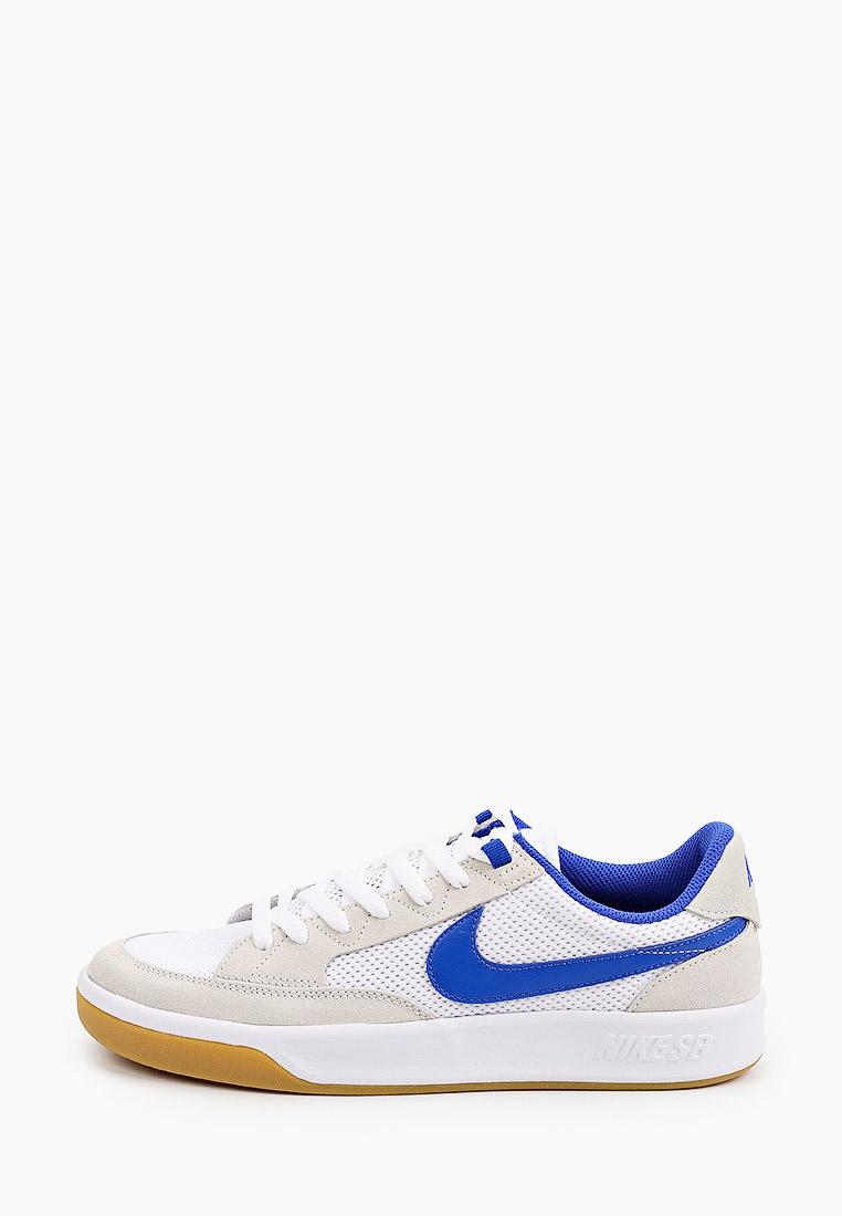 Мужские кеды Nike (Найк) CJ0887