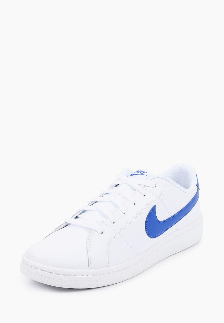 Мужские кеды Nike (Найк) CQ9246: изображение 17