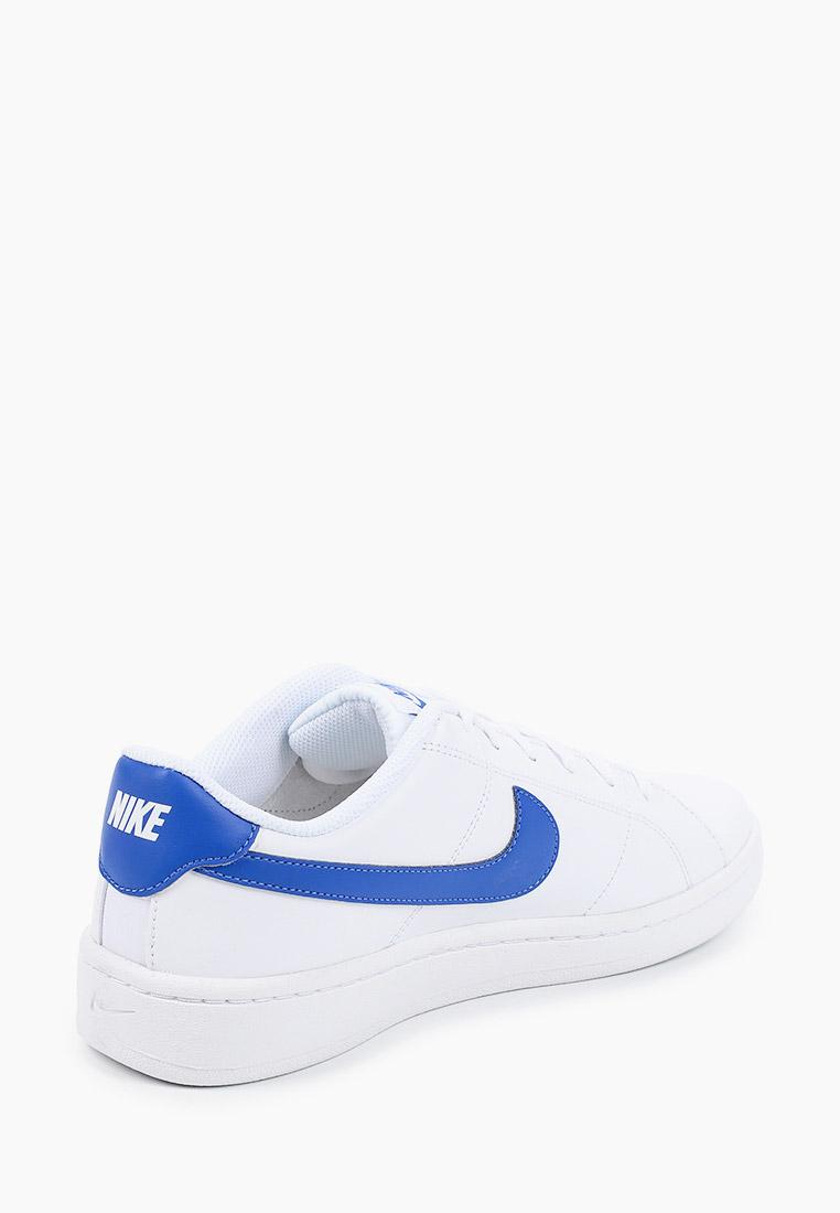 Мужские кеды Nike (Найк) CQ9246: изображение 18