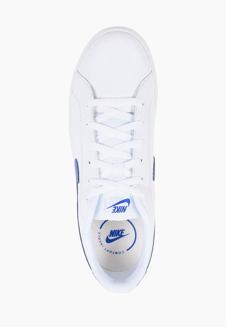 Мужские кеды Nike (Найк) CQ9246: изображение 19