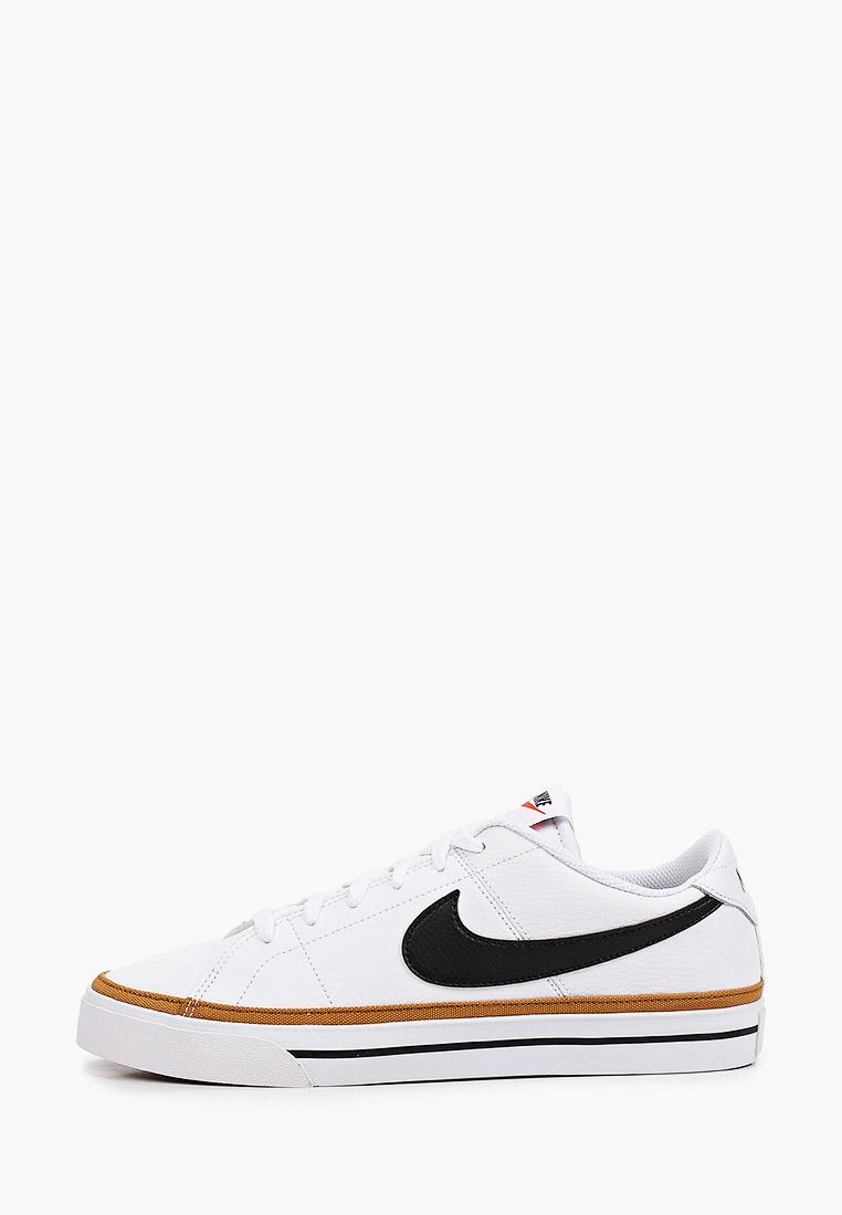 Мужские кеды Nike (Найк) CU4150