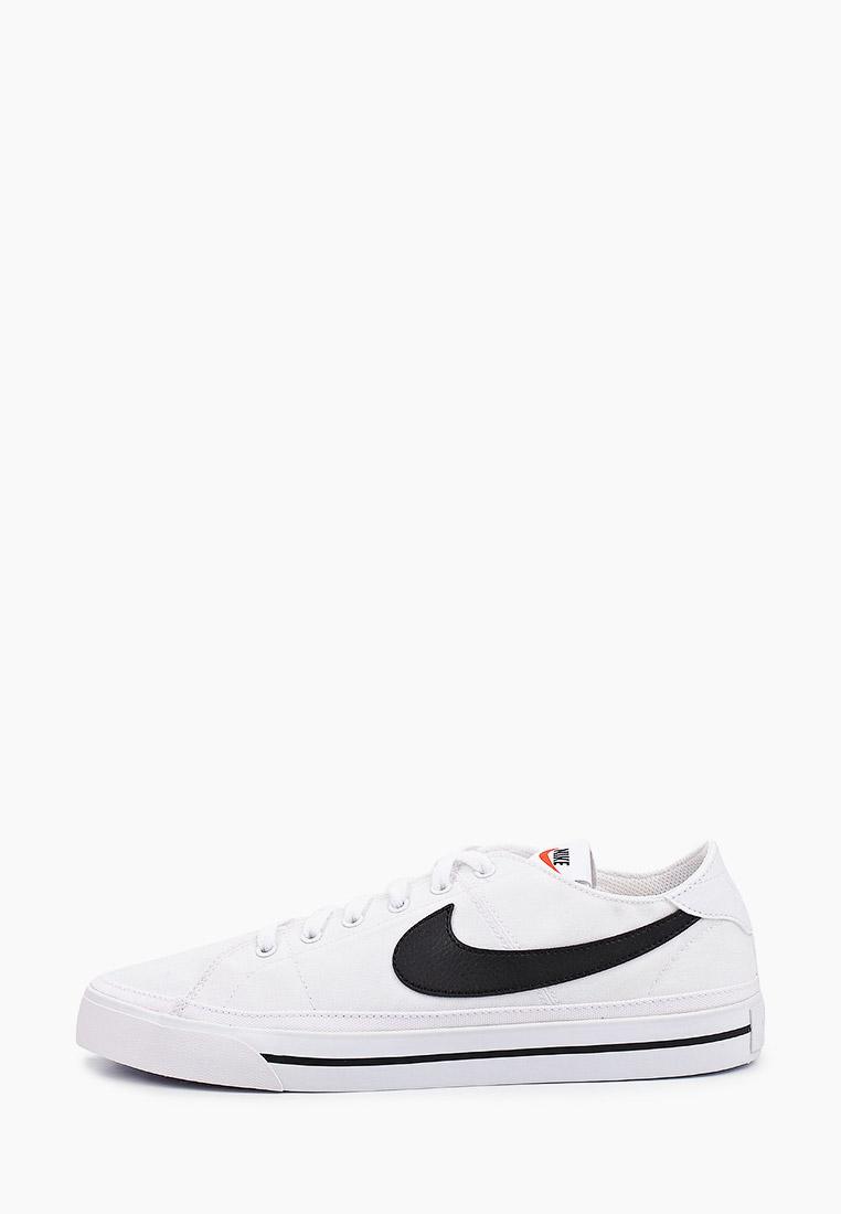 Мужские кеды Nike (Найк) CW6539