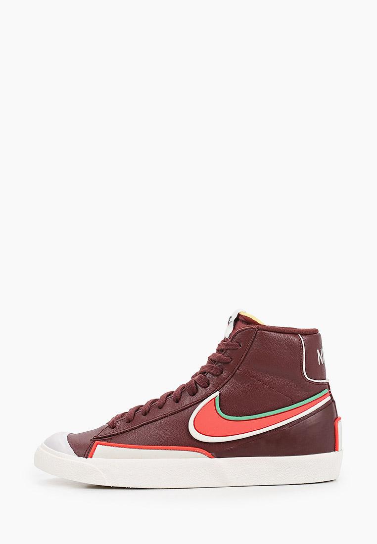 Мужские кеды Nike (Найк) DA7233