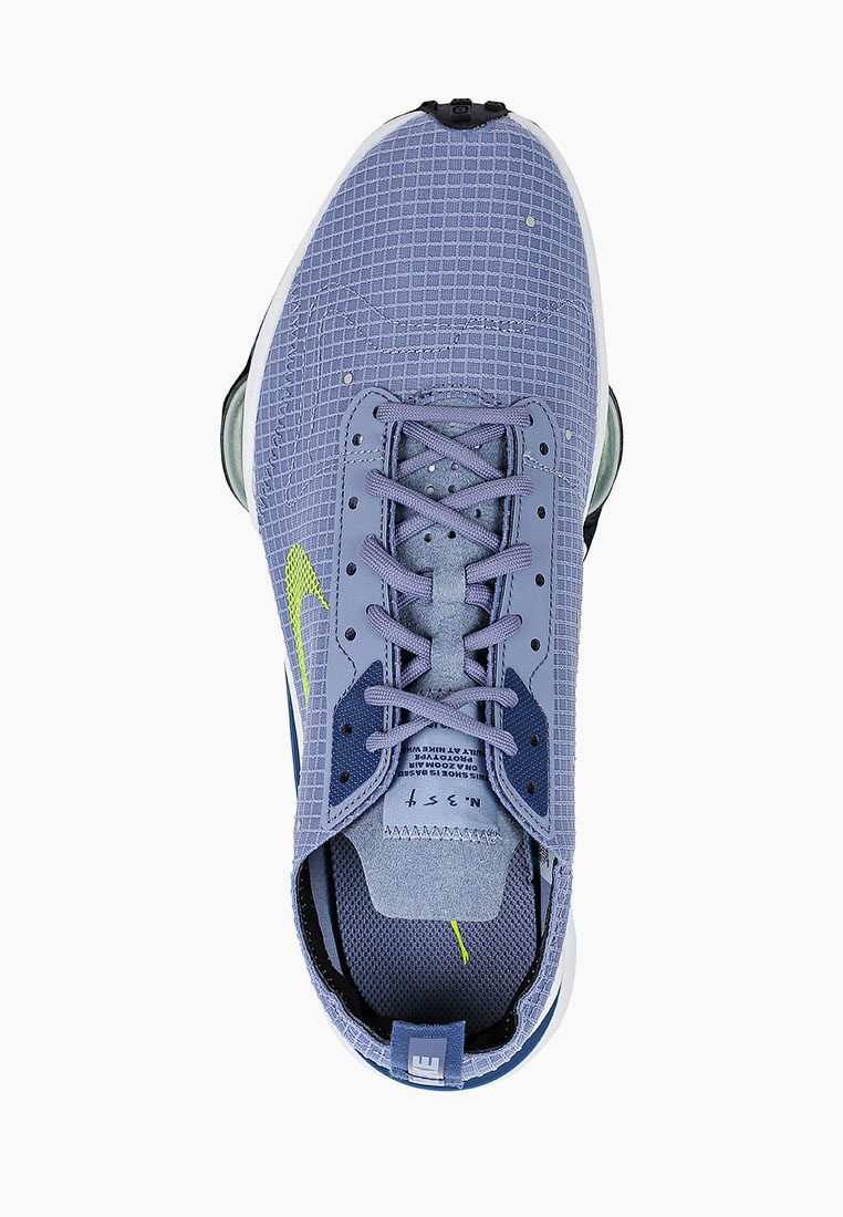 Мужские кроссовки Nike (Найк) CV2220: изображение 8