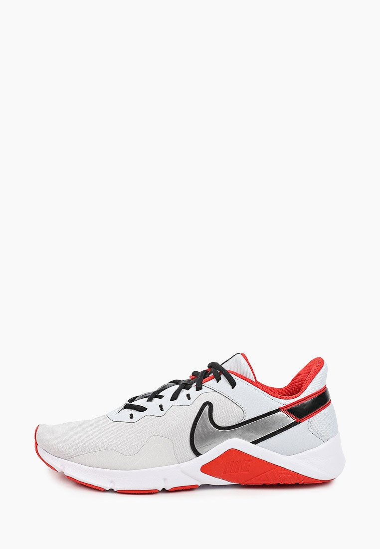 Мужские кроссовки Nike (Найк) CQ9356: изображение 6