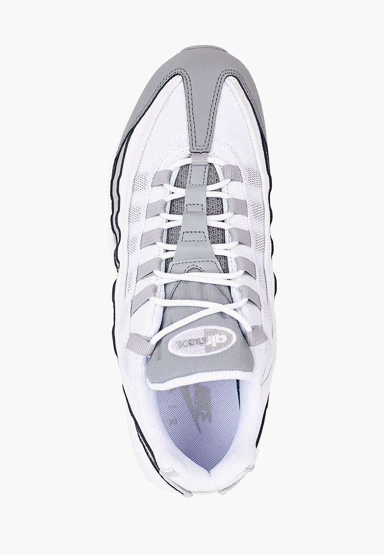 Мужские кроссовки Nike (Найк) CT1268: изображение 4