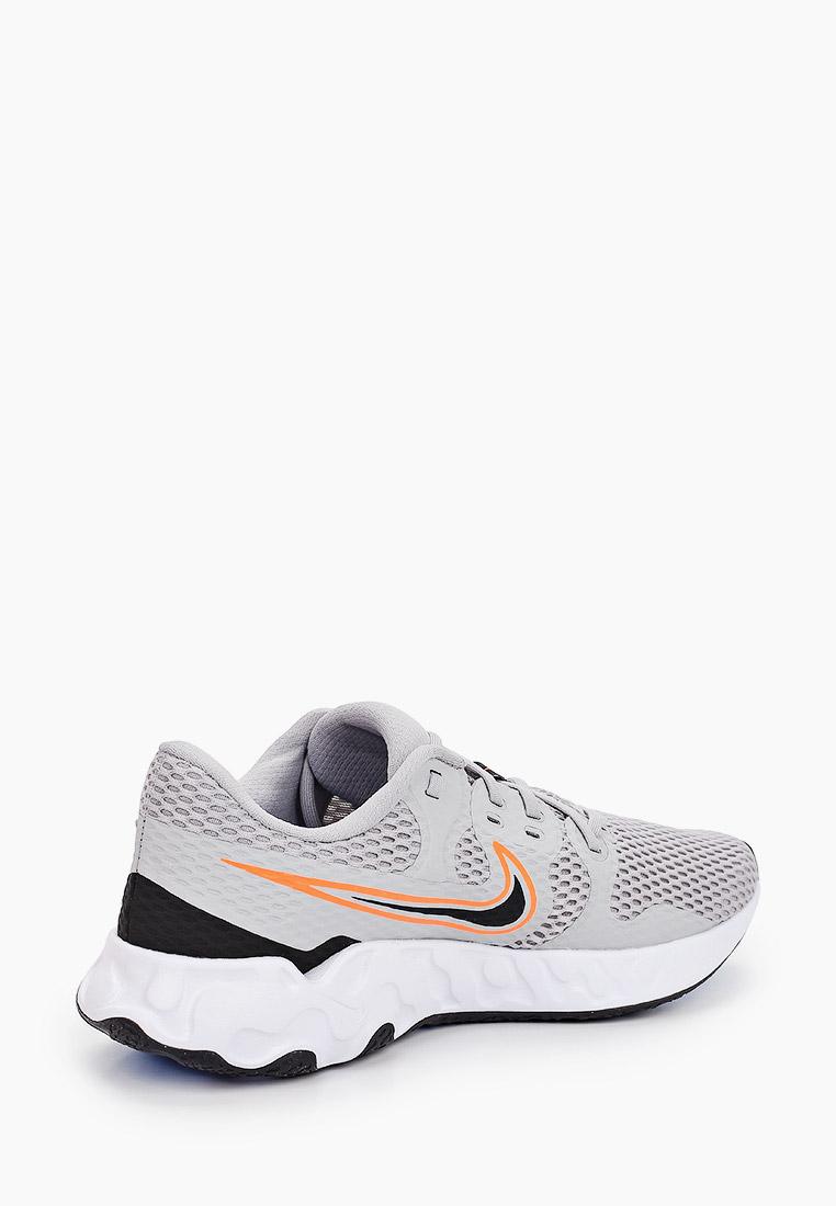 Мужские кроссовки Nike (Найк) CU3507: изображение 3