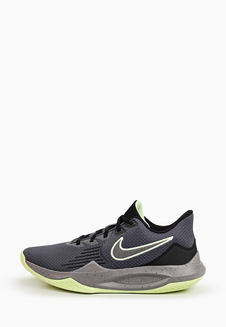 Мужские кроссовки Nike (Найк) CW3403: изображение 1