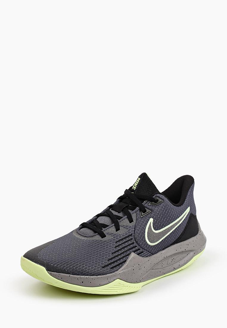 Мужские кроссовки Nike (Найк) CW3403: изображение 3