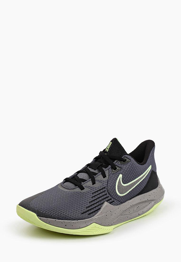 Мужские кроссовки Nike (Найк) CW3403: изображение 4