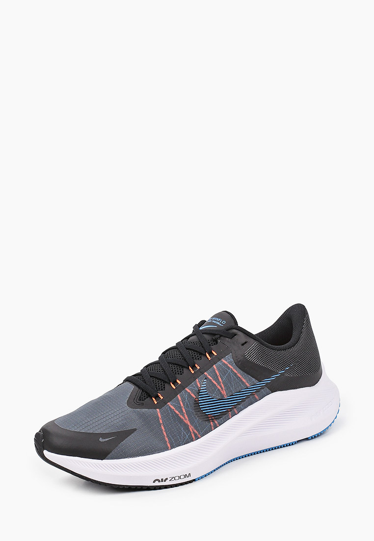 Мужские кроссовки Nike (Найк) CW3419: изображение 2