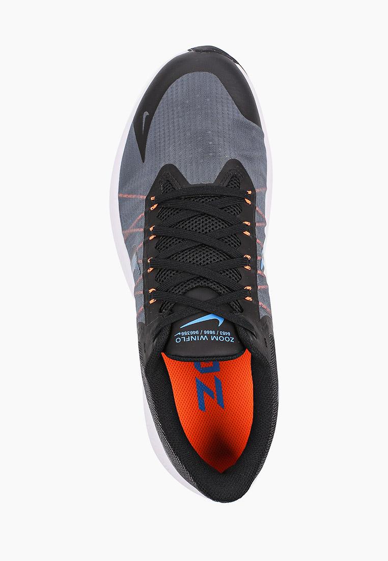 Мужские кроссовки Nike (Найк) CW3419: изображение 4