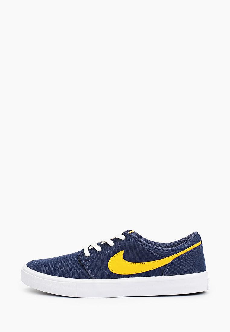 Мужские кеды Nike (Найк) 880268