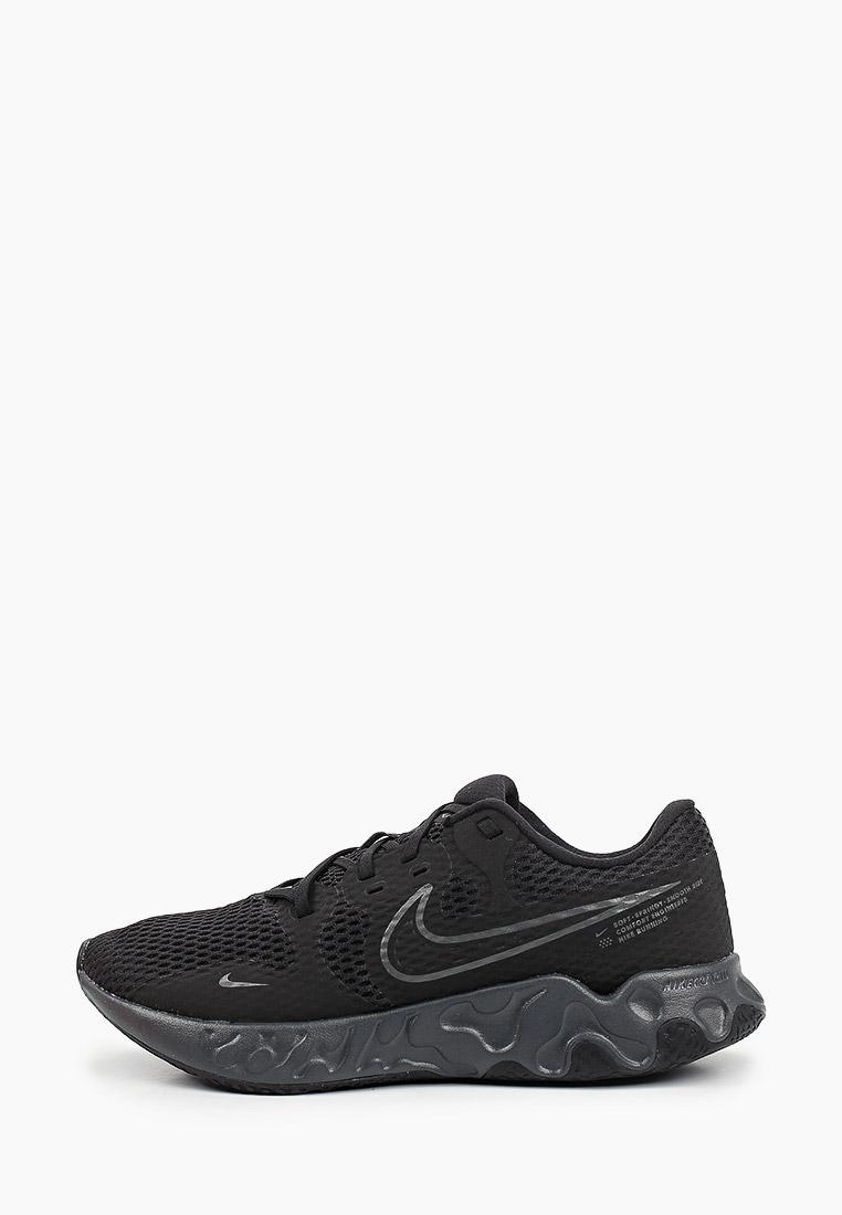 Мужские кроссовки Nike (Найк) CU3507: изображение 6