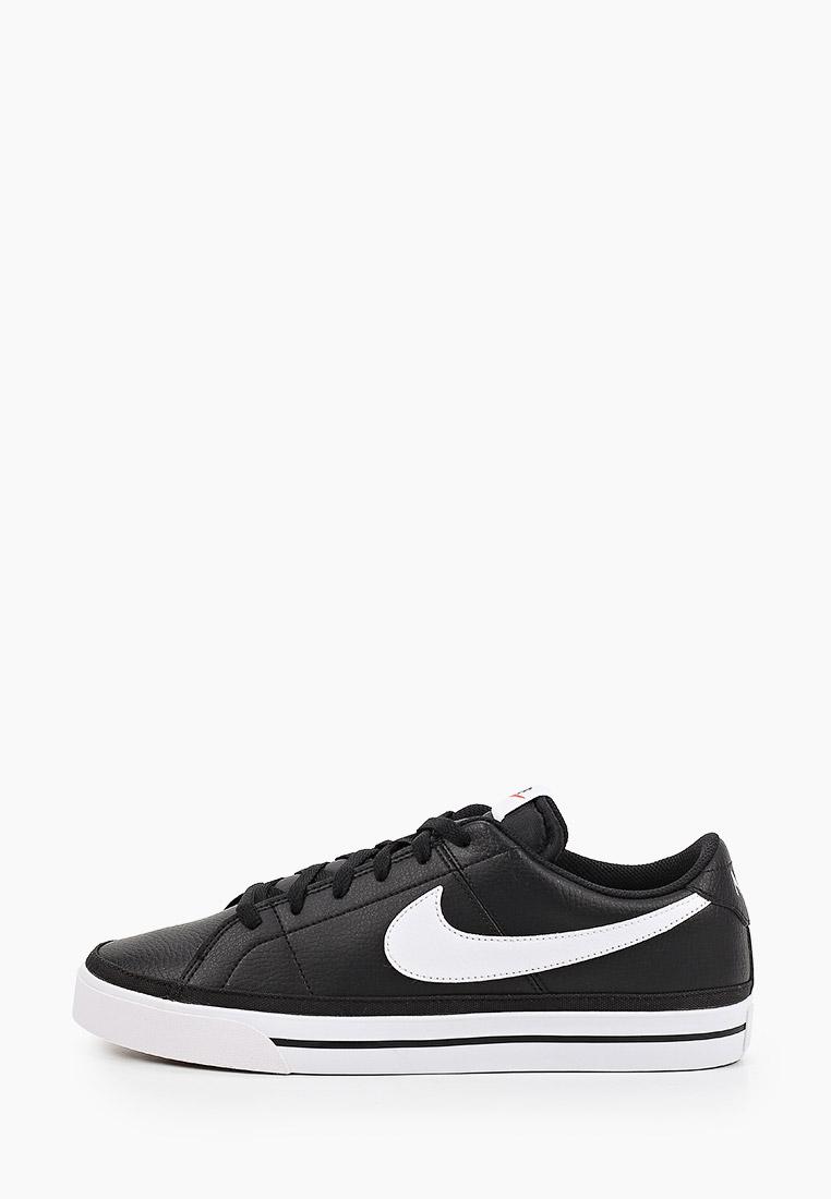 Мужские кеды Nike (Найк) CU4150: изображение 1