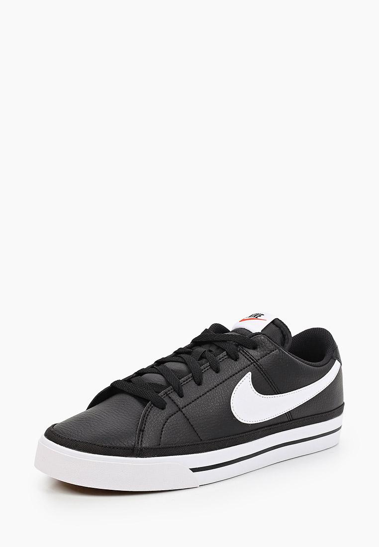 Мужские кеды Nike (Найк) CU4150: изображение 2