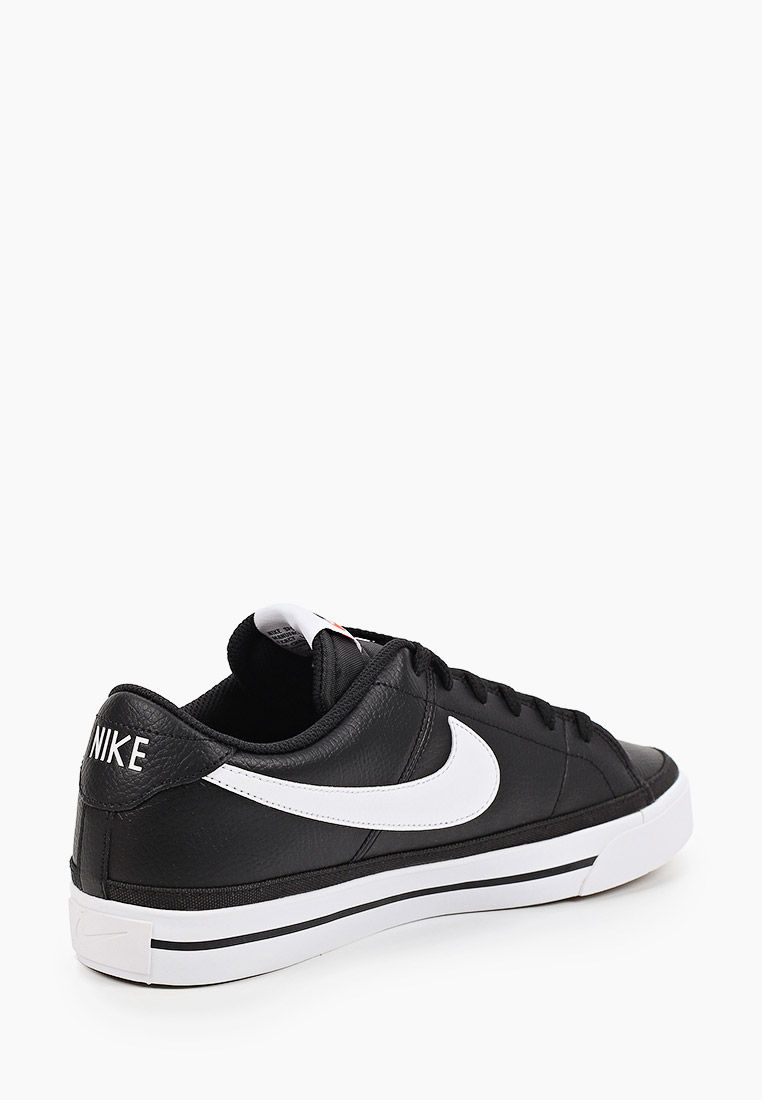 Мужские кеды Nike (Найк) CU4150: изображение 3