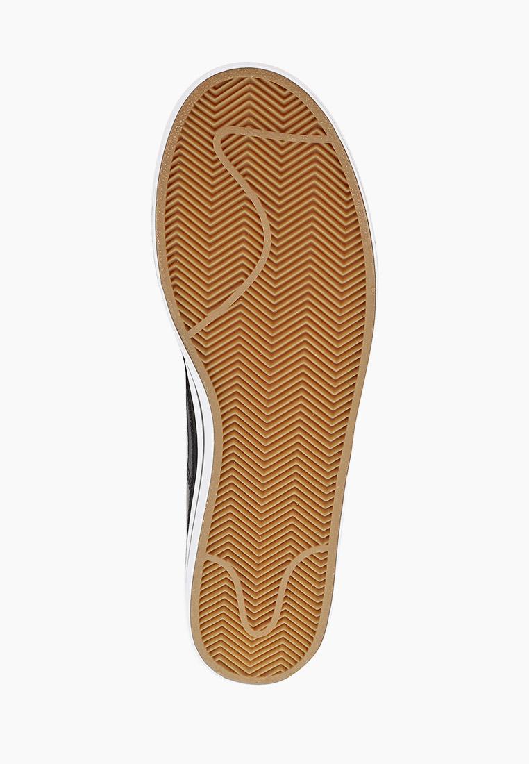 Мужские кеды Nike (Найк) CU4150: изображение 5