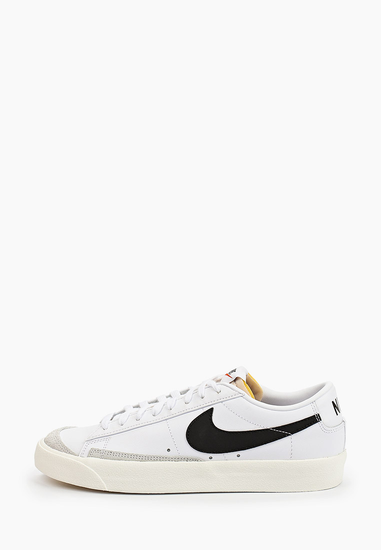 Мужские кеды Nike (Найк) DA6364