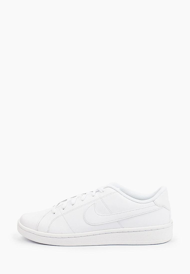 Мужские кеды Nike (Найк) CQ9246: изображение 21