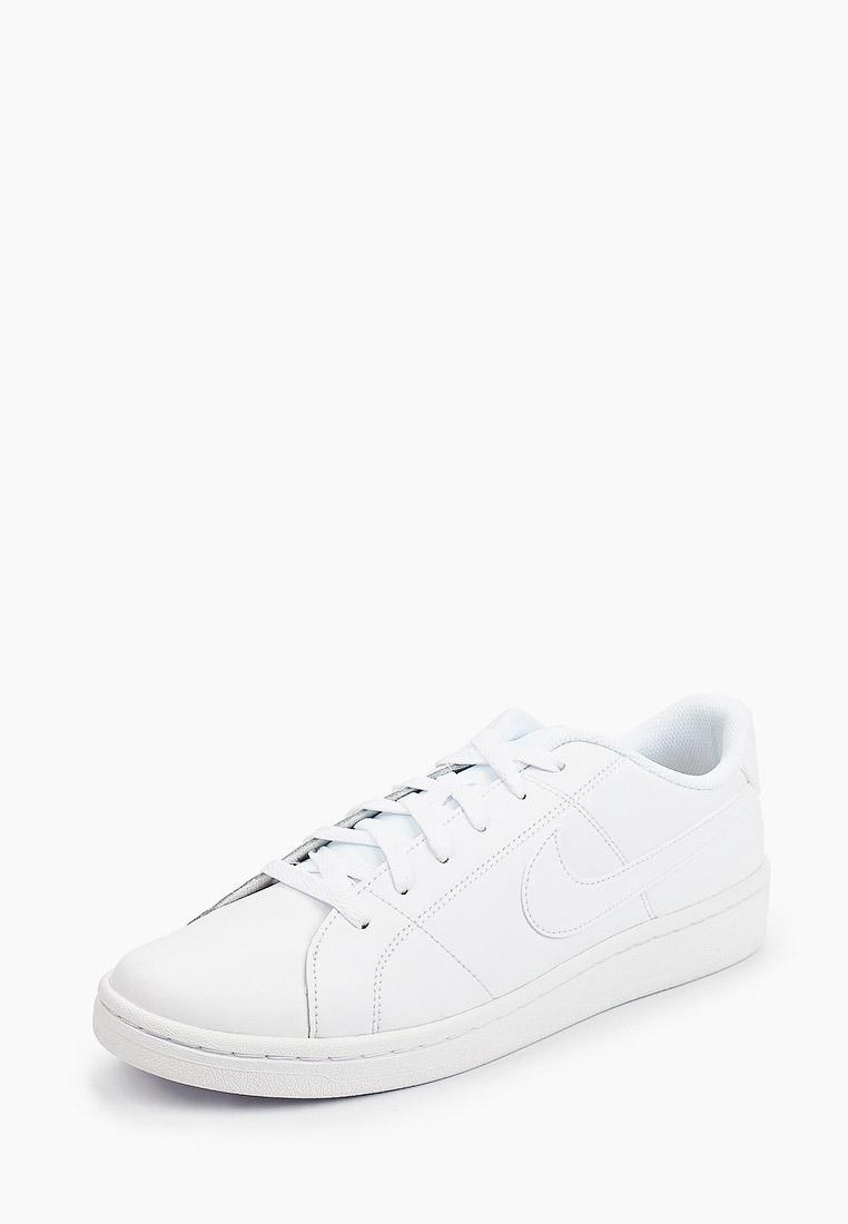 Мужские кеды Nike (Найк) CQ9246: изображение 22