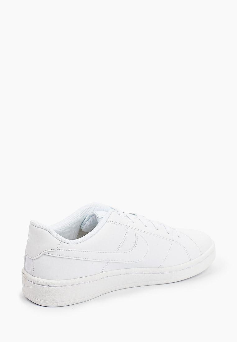 Мужские кеды Nike (Найк) CQ9246: изображение 23