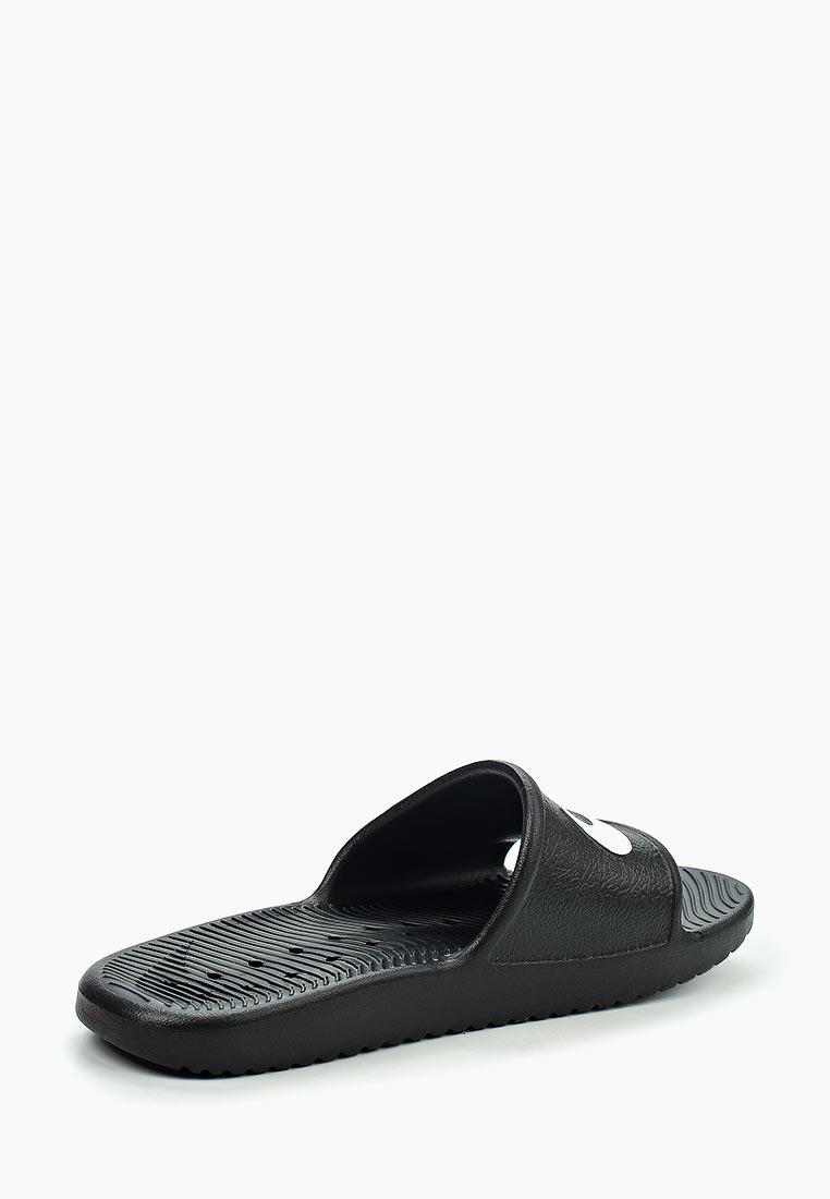 Мужская резиновая обувь Nike (Найк) 832528: изображение 2