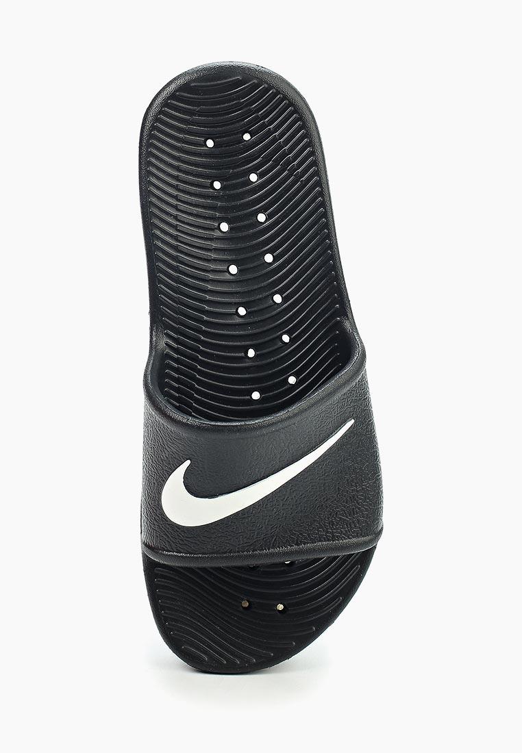 Мужская резиновая обувь Nike (Найк) 832528: изображение 4