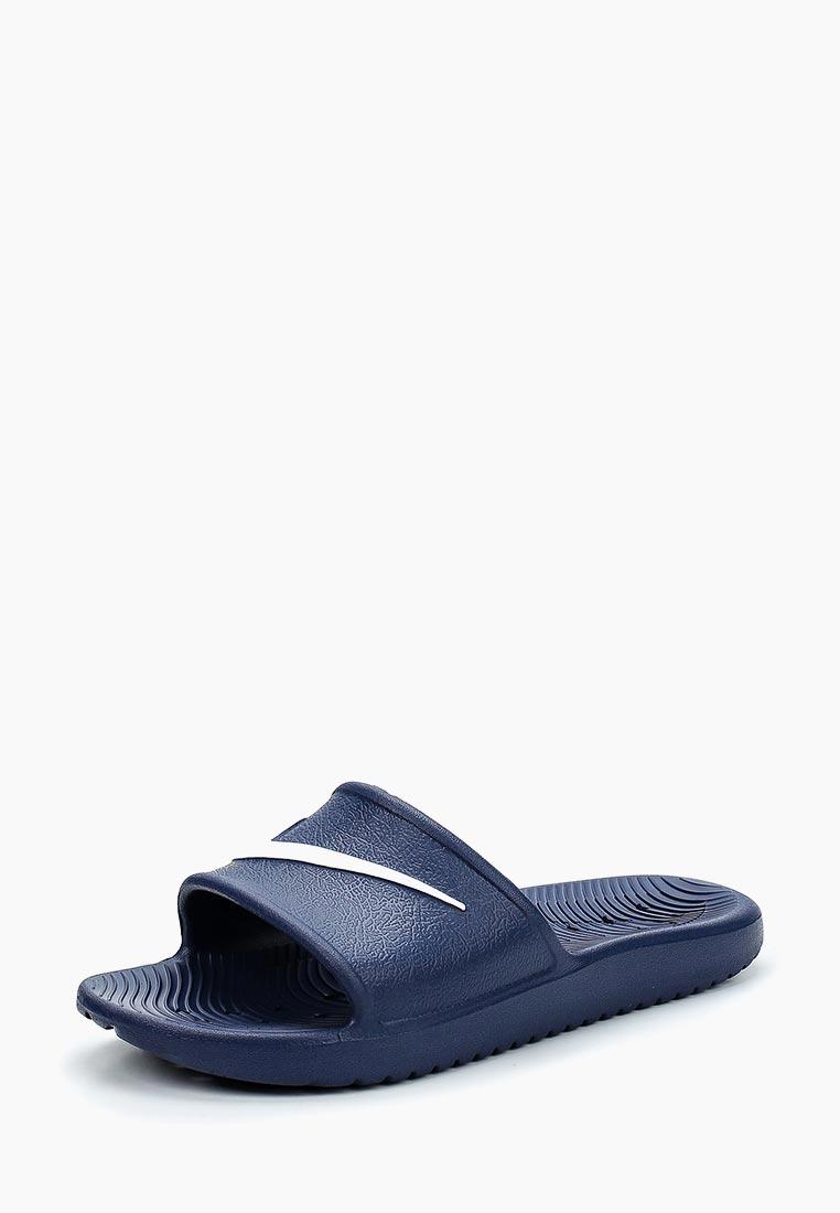 Мужская резиновая обувь Nike (Найк) 832528
