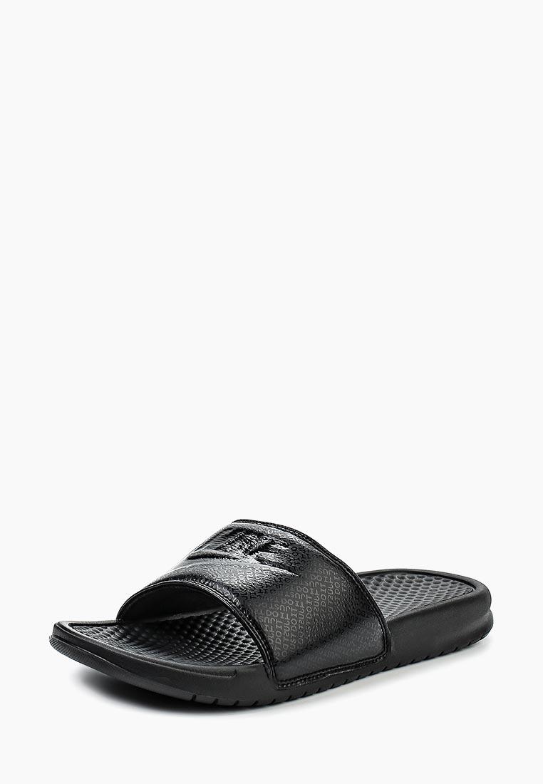 Мужские сандалии Nike (Найк) 343880