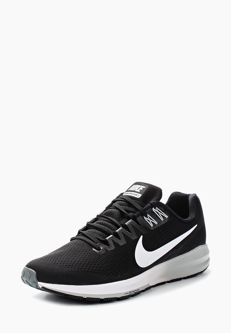 Мужские кроссовки Nike (Найк) 904695-001: изображение 1
