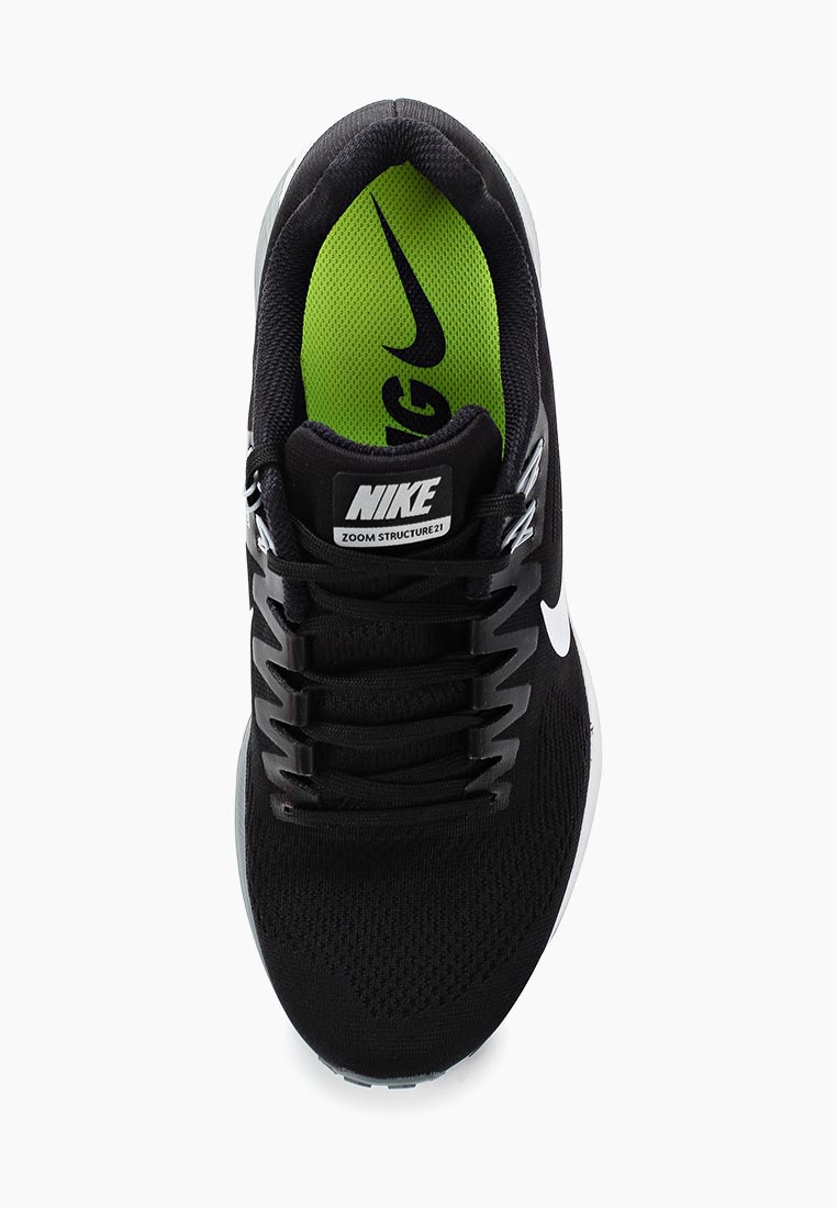 Мужские кроссовки Nike (Найк) 904695-001: изображение 4