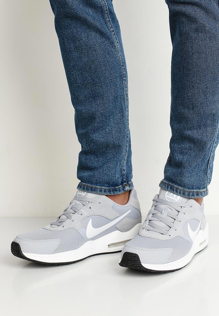 Мужские кроссовки Nike (Найк) 916768-001: изображение 10