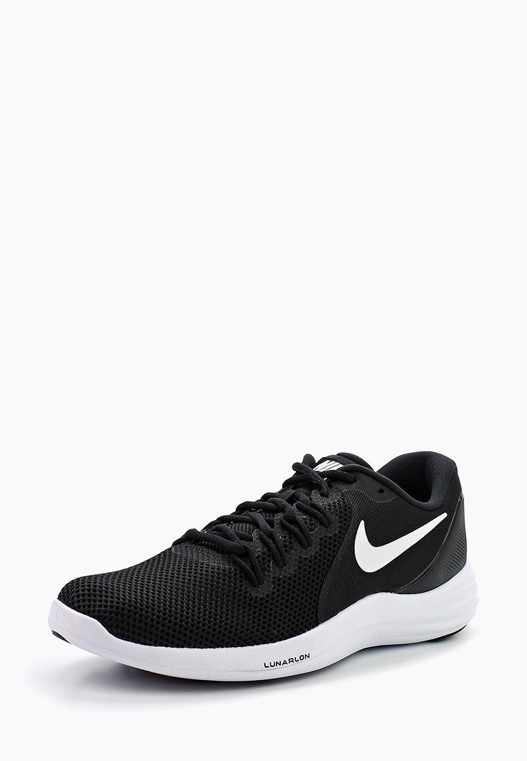 Мужские кроссовки Nike (Найк) 908987-001: изображение 1