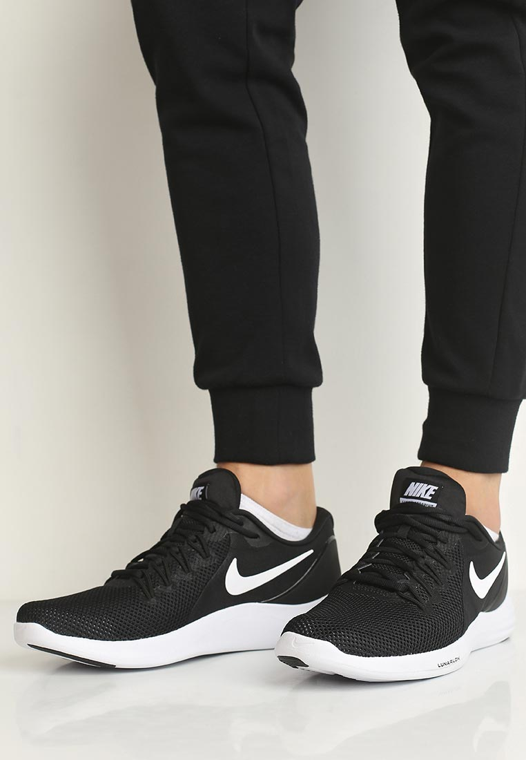 Мужские кроссовки Nike (Найк) 908987-001: изображение 5
