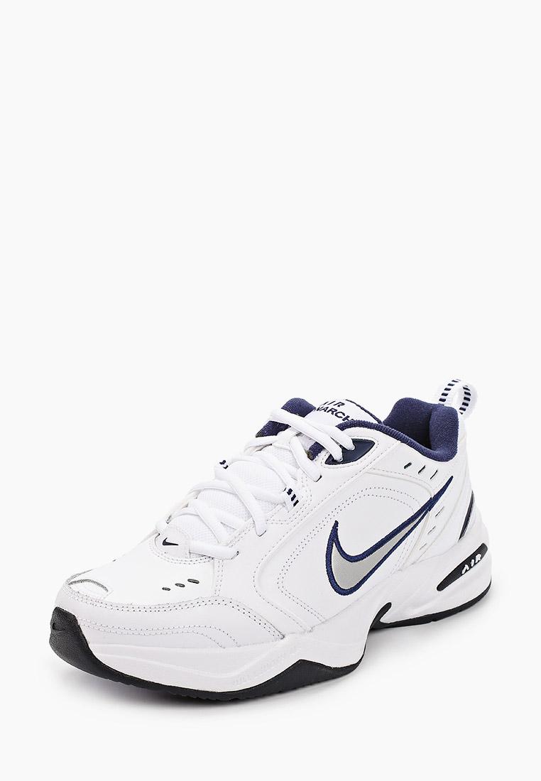Женские кроссовки Nike (Найк) 415445: изображение 12