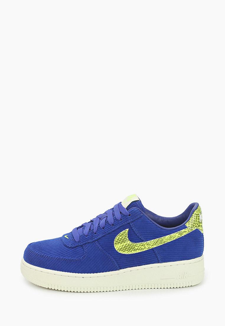 Мужские кеды Nike (Найк) CK3314