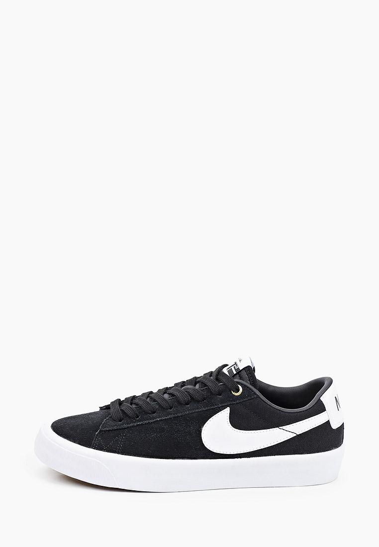 Мужские кеды Nike (Найк) DC7695