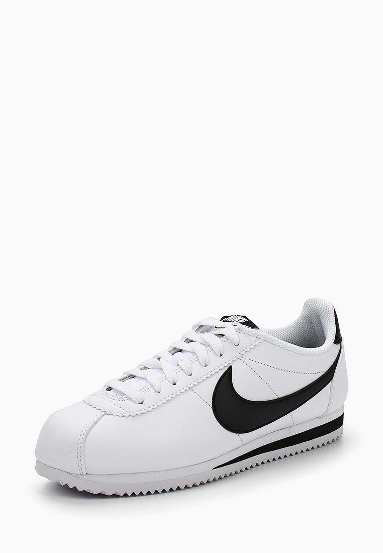 Женские кроссовки Nike (Найк) 807471