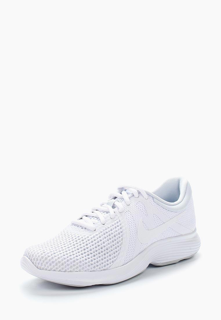 Женские кроссовки Nike (Найк) AJ3491-100