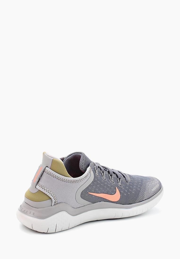 Женские кроссовки Nike (Найк) 942837-005: изображение 2