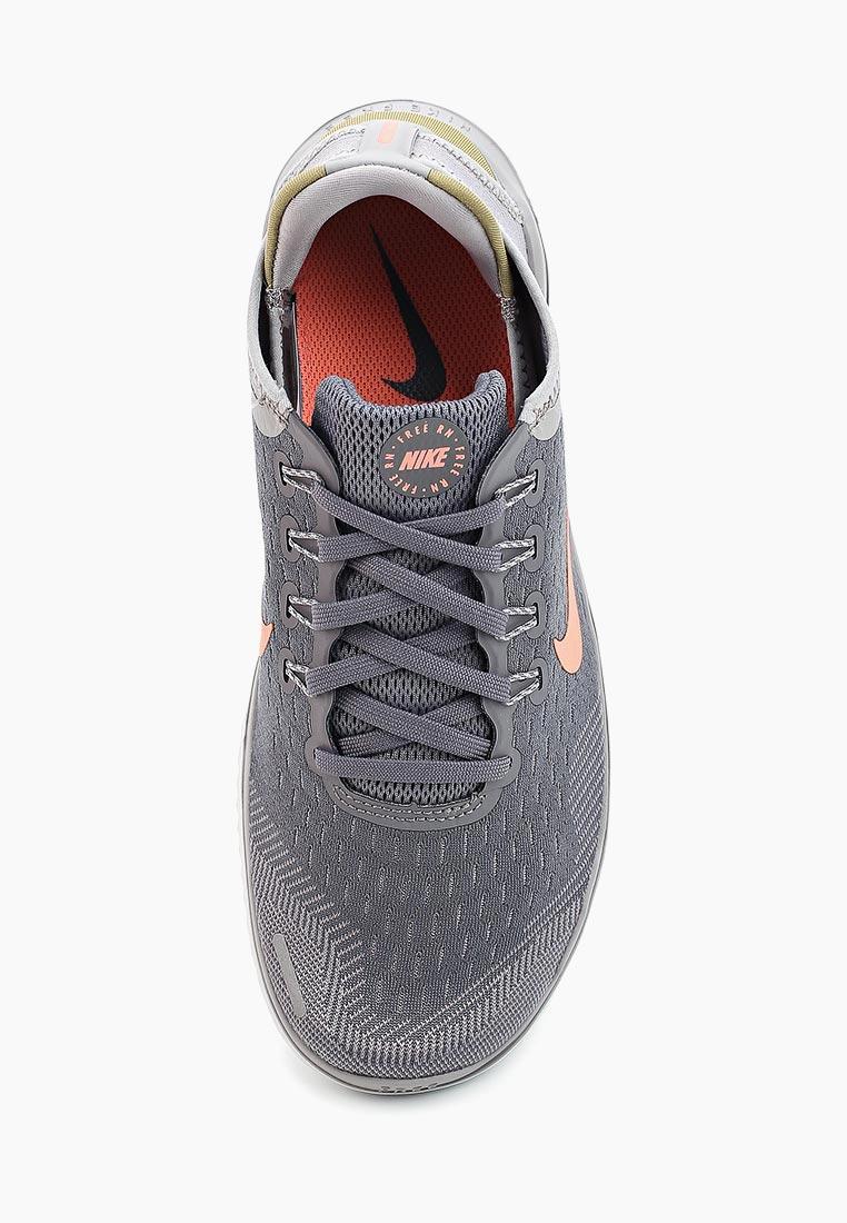 Женские кроссовки Nike (Найк) 942837-005: изображение 4