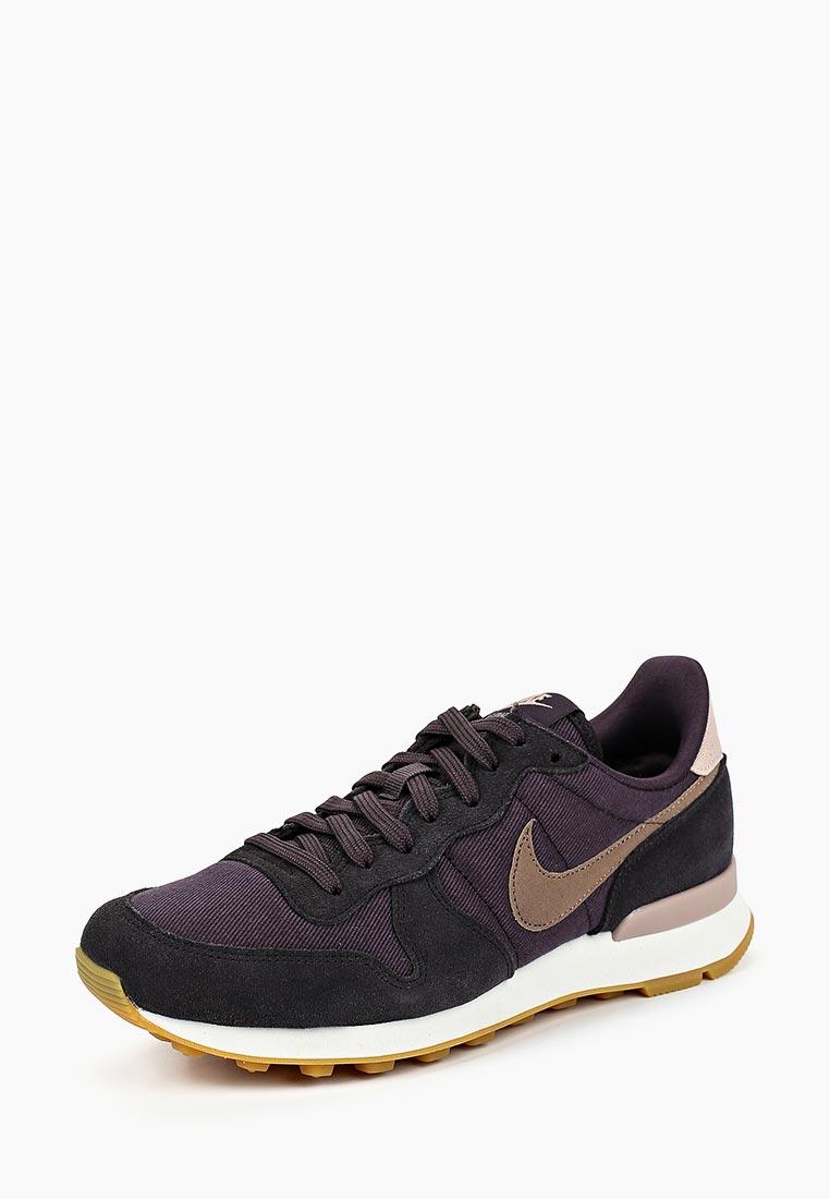 Женские кроссовки Nike (Найк) 828407-024