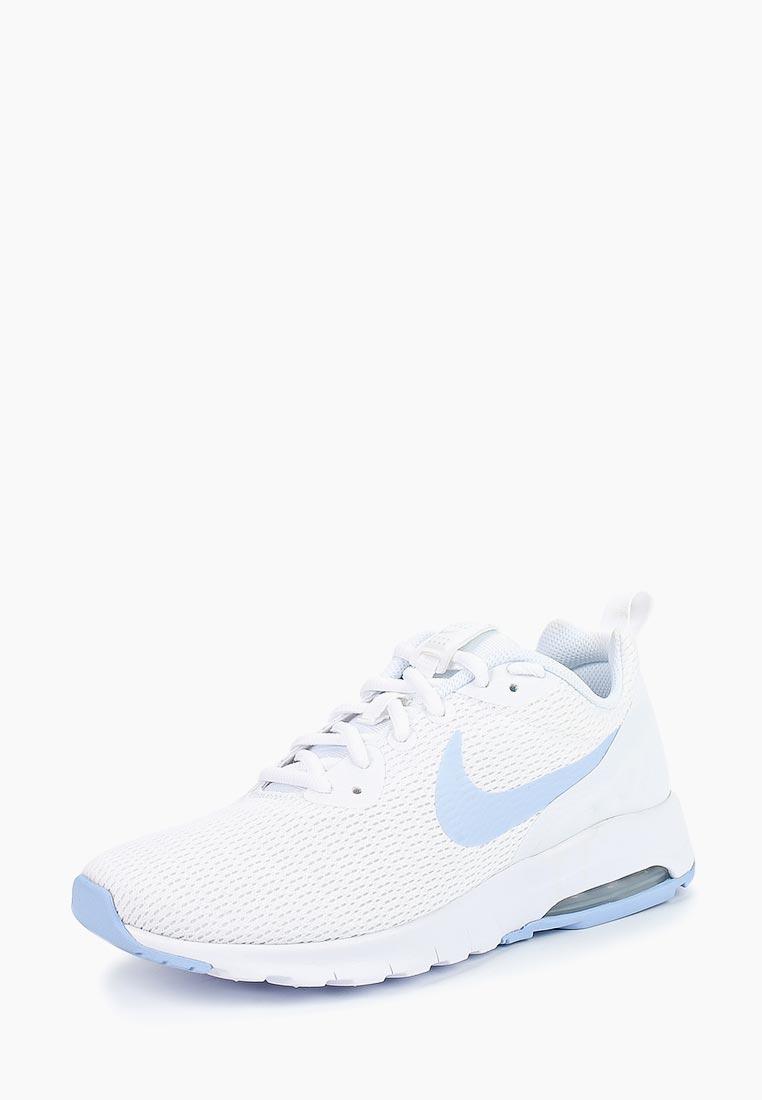 Женские кроссовки Nike (Найк) 833662-101
