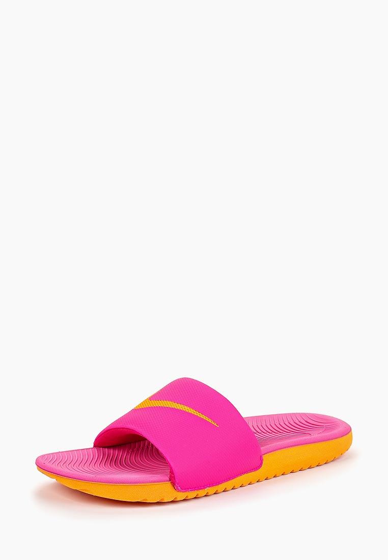 Женские сланцы Nike (Найк) 834588-605