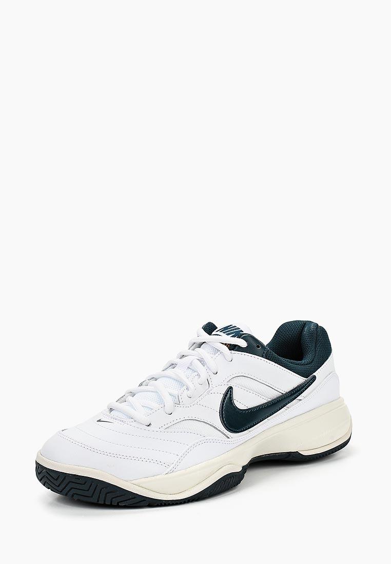 Женские кроссовки Nike (Найк) 845048-180